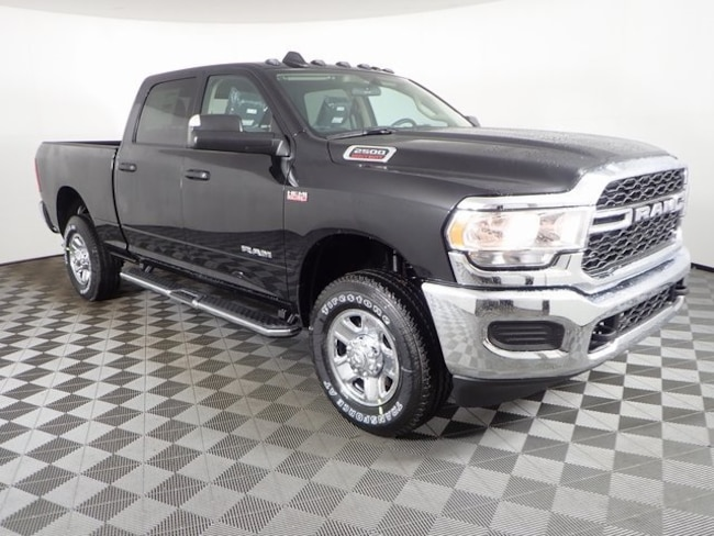New 2019 Ram 2500 TRADESMAN CREW CAB 4X4 6'4 BOX Crew Cab For Sale/Lease Orchard Park, NY