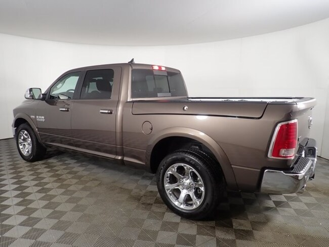 West Herr Used Car Outlet >> Used 2018 Ram 1500 For Sale in the Buffalo, NY Area | West Herr Auto Group | AE19CR065