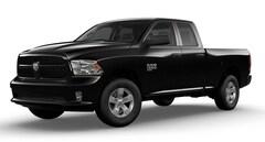 New 2019 Ram 1500 CLASSIC EXPRESS QUAD CAB 4X4 6'4 BOX Quad Cab DOT90883 near Buffalo, NY
