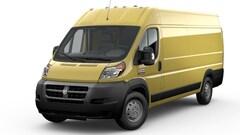 2018 Ram ProMaster 3500 CARGO VAN HIGH ROOF 159 WB EXT Extended Cargo Van Buffalo