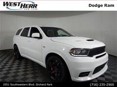 2018 Dodge Durango SRT AWD Sport Utility Buffalo
