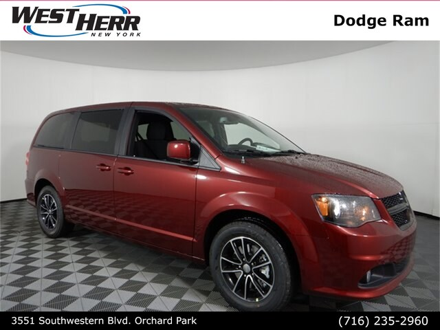 West Herr Used Cars >> 2018 Dodge Journey Gt Suv