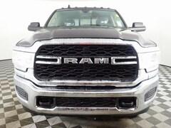 2019 Ram 3500 TRADESMAN CREW CAB 4X4 6'4 BOX Crew Cab