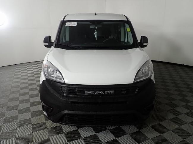 New 2019 Ram ProMaster City TRADESMAN CARGO VAN Cargo Van For Sale/Lease Orchard Park, NY