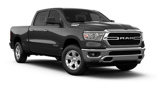 New 2019 Ram 1500 BIG HORN / LONE STAR CREW CAB 4X4 6'4 BOX Crew Cab For Sale/Lease Orchard Park, NY