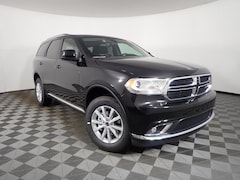 New 2019 Dodge Durango SXT PLUS AWD Sport Utility near Buffalo, NY
