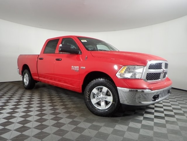 New 2019 Ram 1500 Tradesman Truck For Sale/Lease Orchard Park, NY