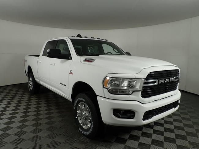 New 2019 Ram 2500 BIG HORN CREW CAB 4X4 6'4 BOX Crew Cab For Sale/Lease Orchard Park, NY