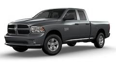 New 2019 Ram 1500 CLASSIC EXPRESS QUAD CAB 4X4 6'4 BOX Quad Cab DOT90865 near Buffalo, NY