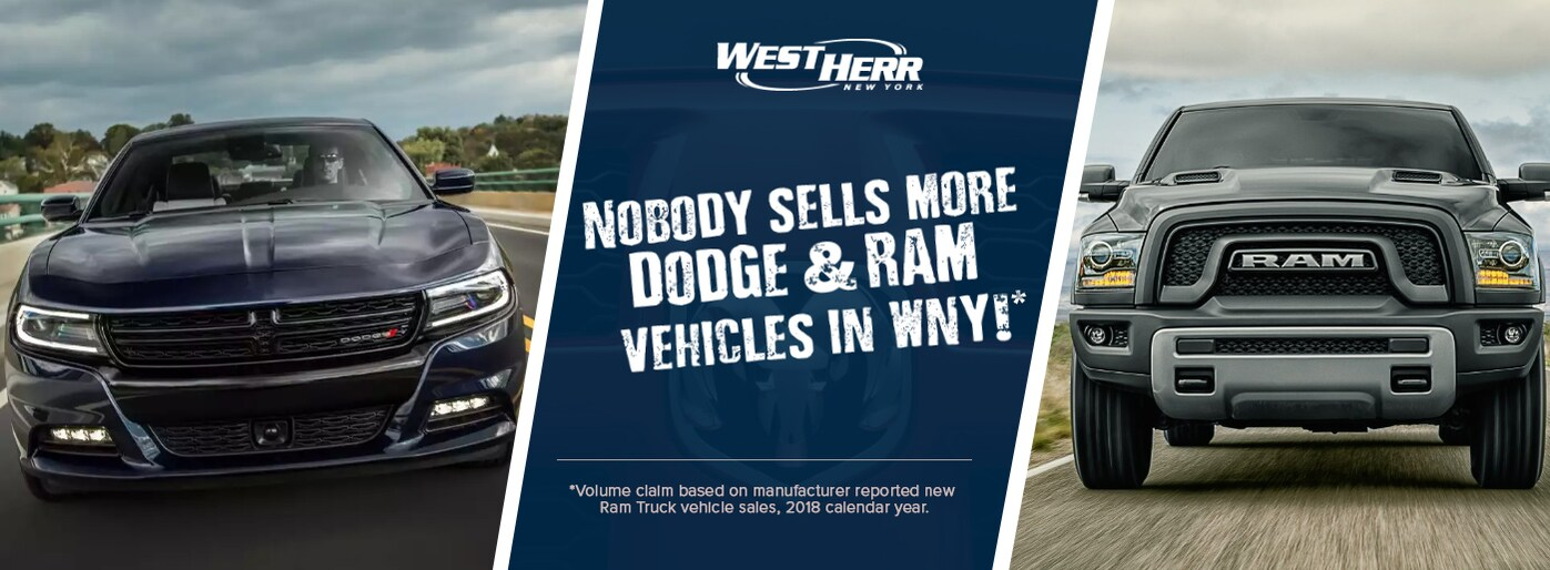 West Herr Used Cars >> West Herr Dodge Orchard Park | Orchard Park, NY | New ...