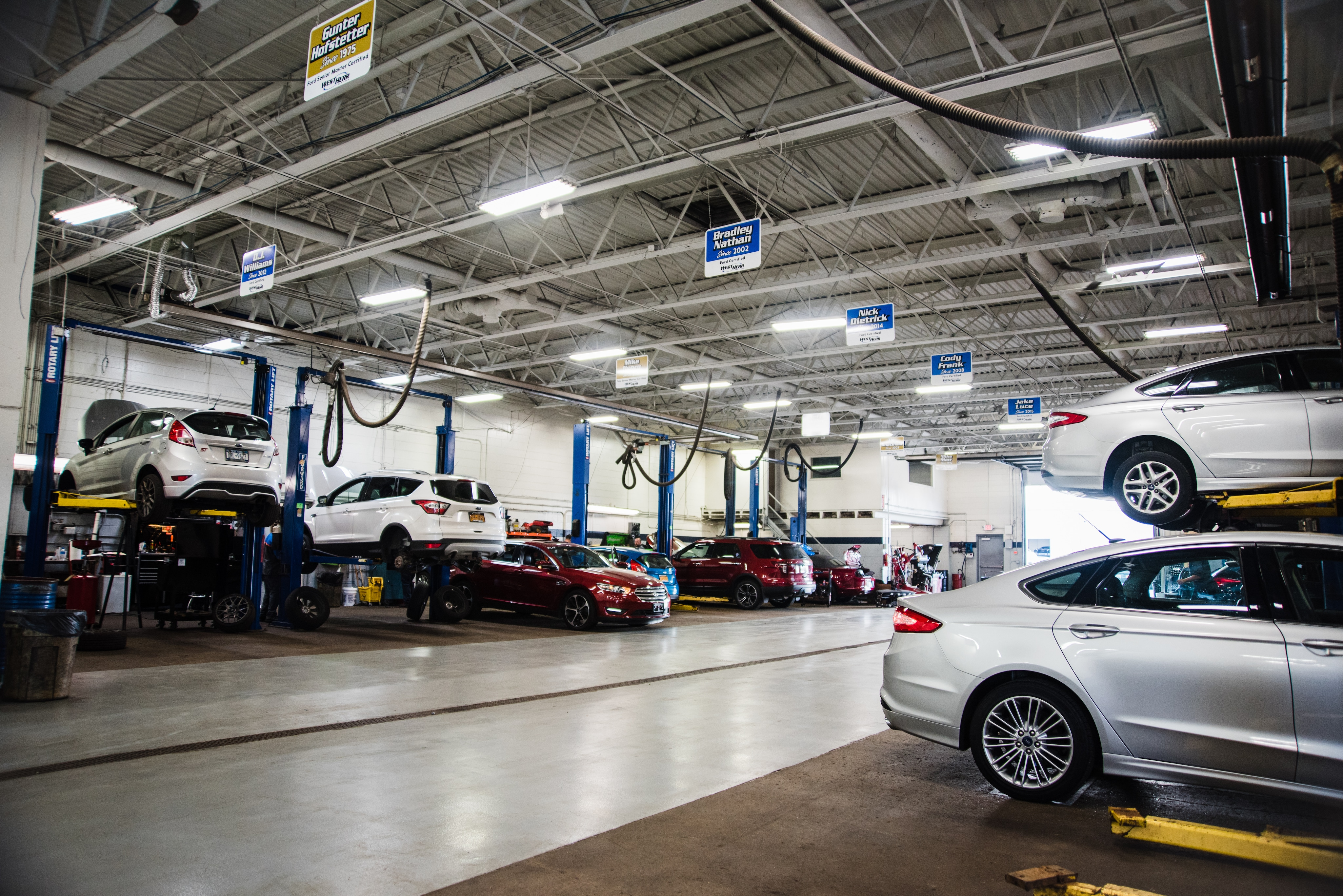 About West Herr Ford Hamburg Greater Buffalo Ny Ford Dealership