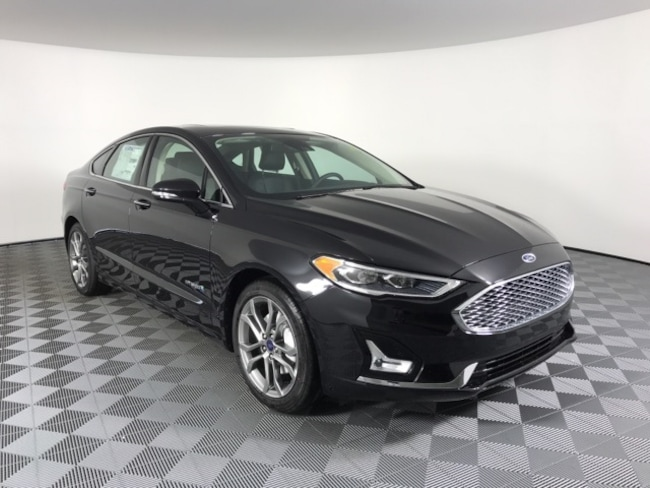 Black Ford Fusion >> New 2019 Ford Fusion For Sale Lease In Hamburg Ny Vin