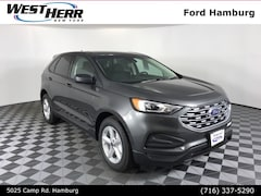 New 2019 Ford Edge SE Crossover FHH190031 for sale in Hamburg, NY