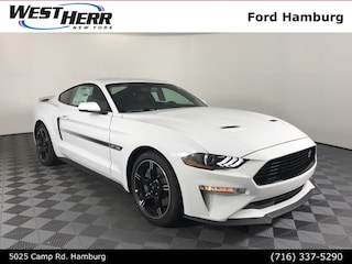 New 2019 Ford Mustang GT Premium Coupe in Hamburg, NY