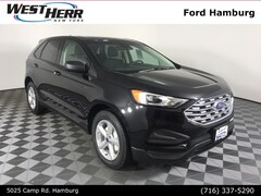 New 2019 Ford Edge SE Crossover FHH190102 for sale in Hamburg, NY