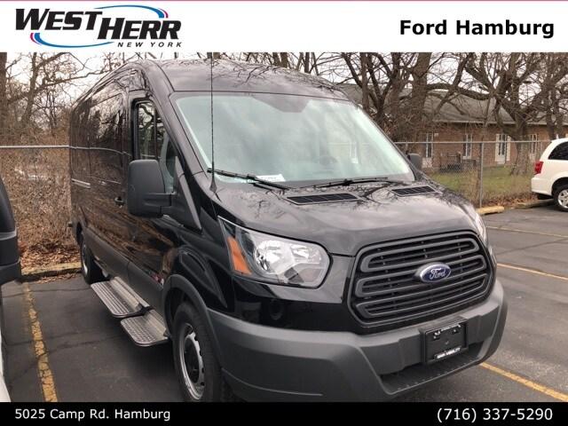2017 Ford Transit-350 XL Wheelchair Conversion Wagon