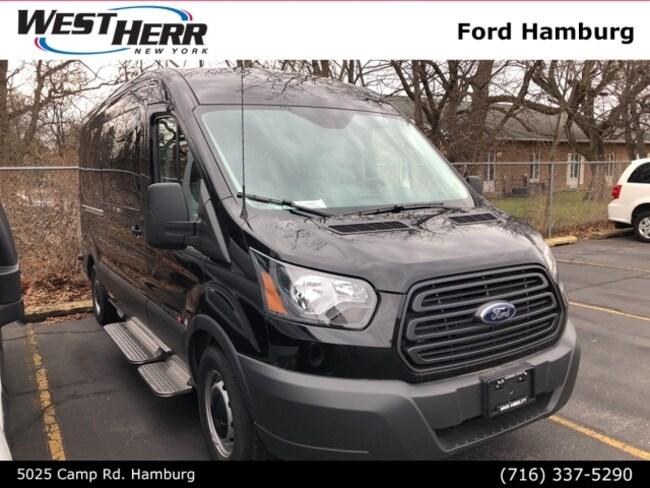 New 2017 Ford Transit-350 XL Wheelchair Conversion Wagon Buffalo NY
