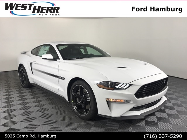 2019 Ford Mustang For Sale in Orchard Park NY | West Herr ...