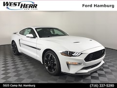 2019 Ford Mustang GT Premium Coupe Buffalo