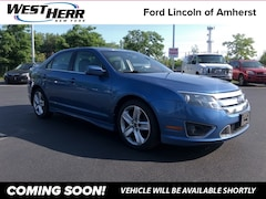West Herr Ford Amherst >> Used Car Inventory in Getzville, NY | Pre-Owned Vehicles ...