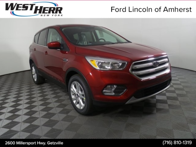 new 2019 ford escape for sale in the buffalo, ny area | west herr