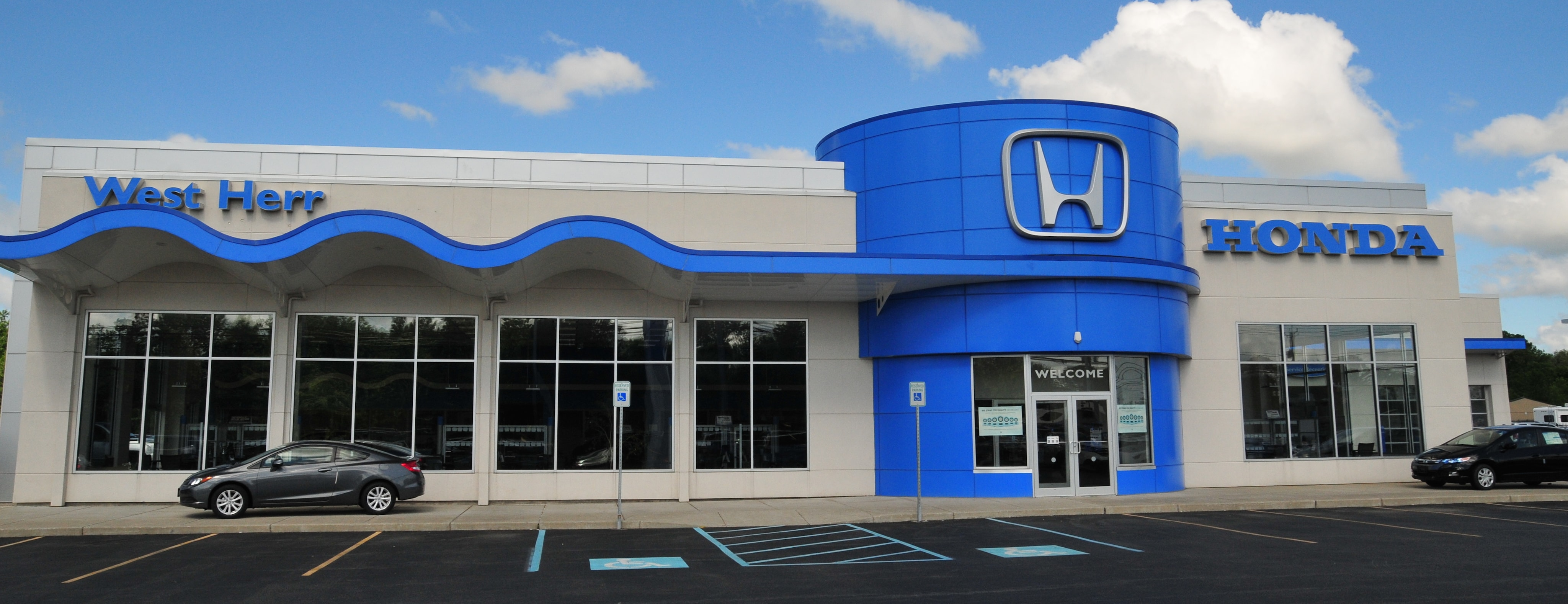 Honda Dealers Rochester Ny >> About Us West Herr Honda Serving Buffalo Amherst Rochester Ny