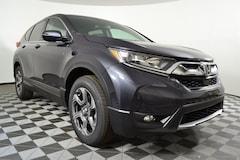 New 2018 Honda CR-V EX-L SUV in Lockport, NY