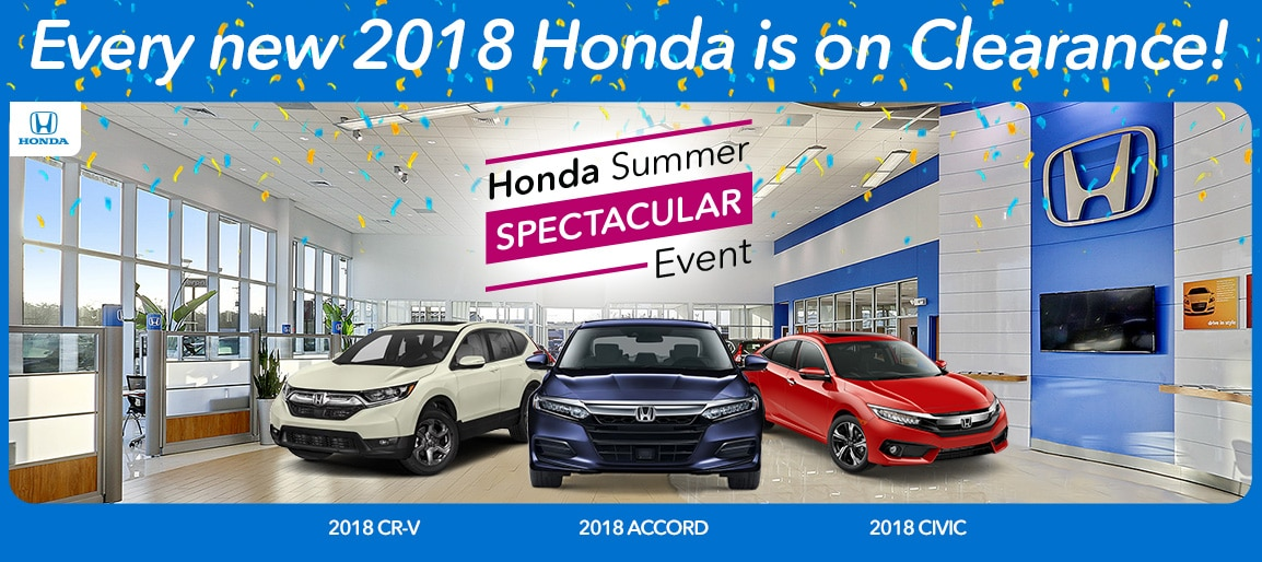 Honda Dealers Rochester Ny >> New 2018-2019 Honda and Used Car Dealership in Lockport ...
