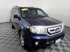 Used 2011 Honda Pilot EX SUV Lockport, NY