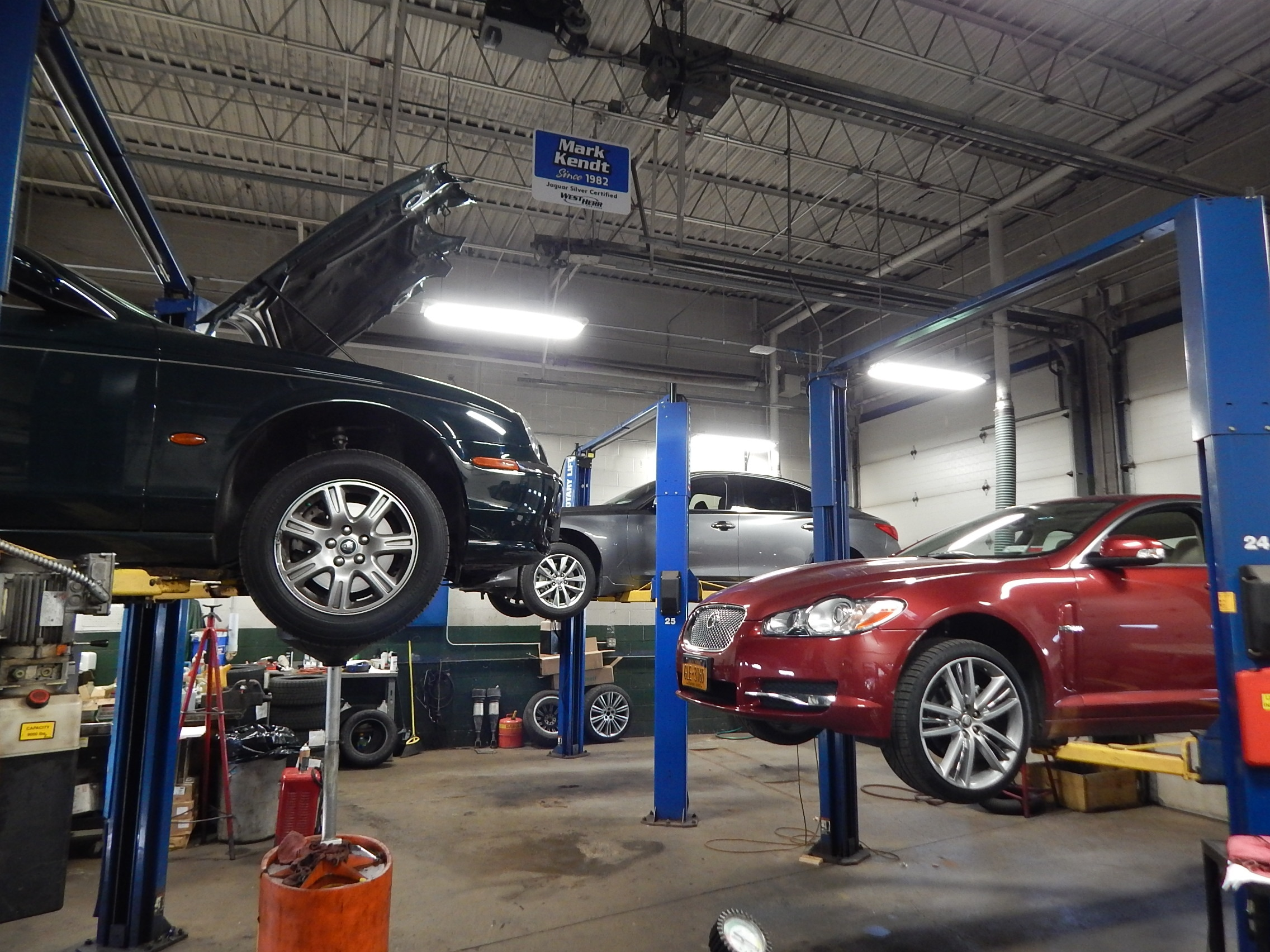 jaguar used previous cars columbia s and new next