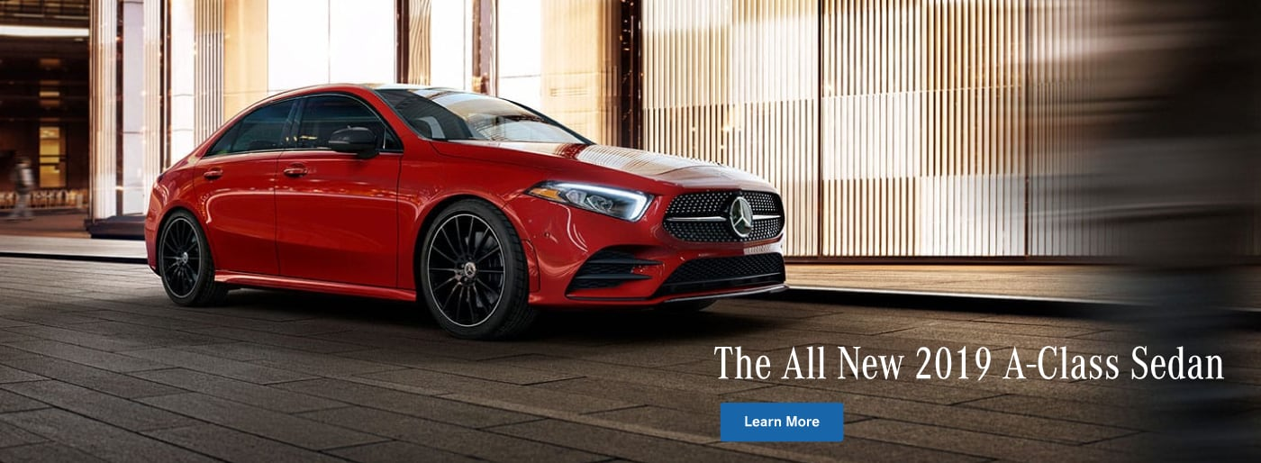 Mercedes Of Rochester >> New & Used Mercedes-Benz Dealer in Rochester | Mercedes