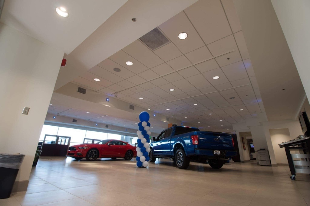 about west herr ford of rochester | new ford and used car dealer