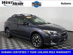 2018 Subaru Crosstrek 2.0i Limited SUV Buffalo, NY