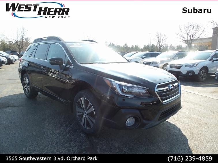 West Herr Subaru >> New 2019 Subaru Outback For Sale In Buffalo Ny Near Cheektowaga Jamestown Ny Vin 4s4bsanc2k3306464