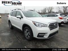 New 2019 Subaru Ascent Premium SUV Buffalo, NY