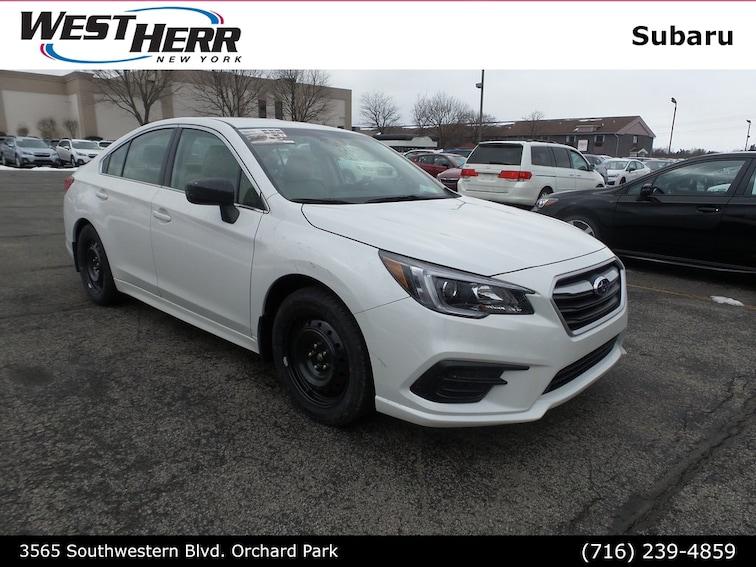 West Herr Subaru >> New 2019 Subaru Legacy For Sale In Buffalo Ny Near Cheektowaga Jamestown Ny Vin 4s3bnab62k3028157