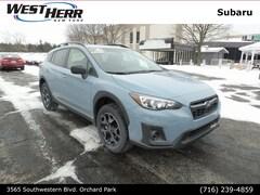 New 2019 Subaru Crosstrek 2.0i SUV Buffalo, NY
