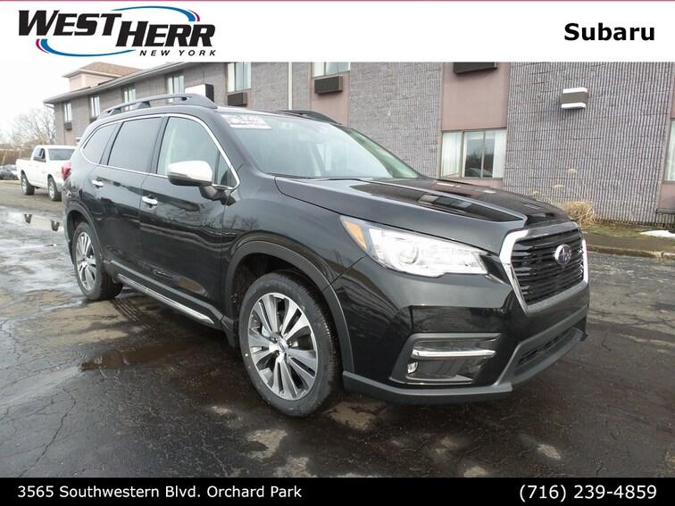New 2019 Subaru Ascent Touring SUV Buffalo, NY