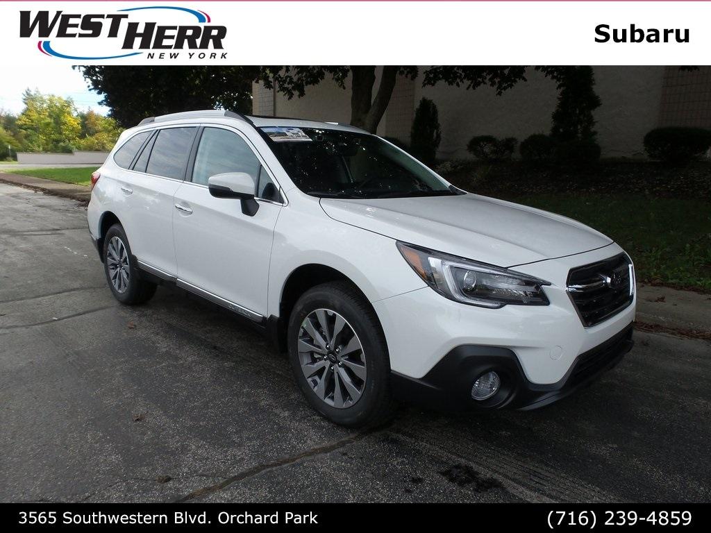 New 2019 Subaru Outback 3.6R SUV Orchard Park, NY