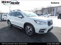 New 2019 Subaru Ascent Limited SUV Buffalo, NY