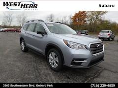 2019 Subaru Ascent 8-Passenger SUV Orchard Park NY