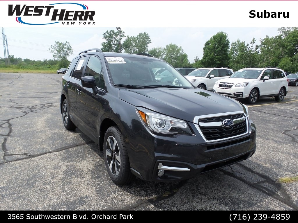 West Herr Subaru >> Subaru Forester in Orchard Park, NY | West Herr Auto Group