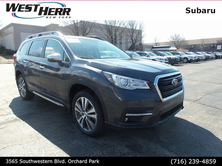 New 2019 Subaru Ascent Touring SUV Buffalo, NY