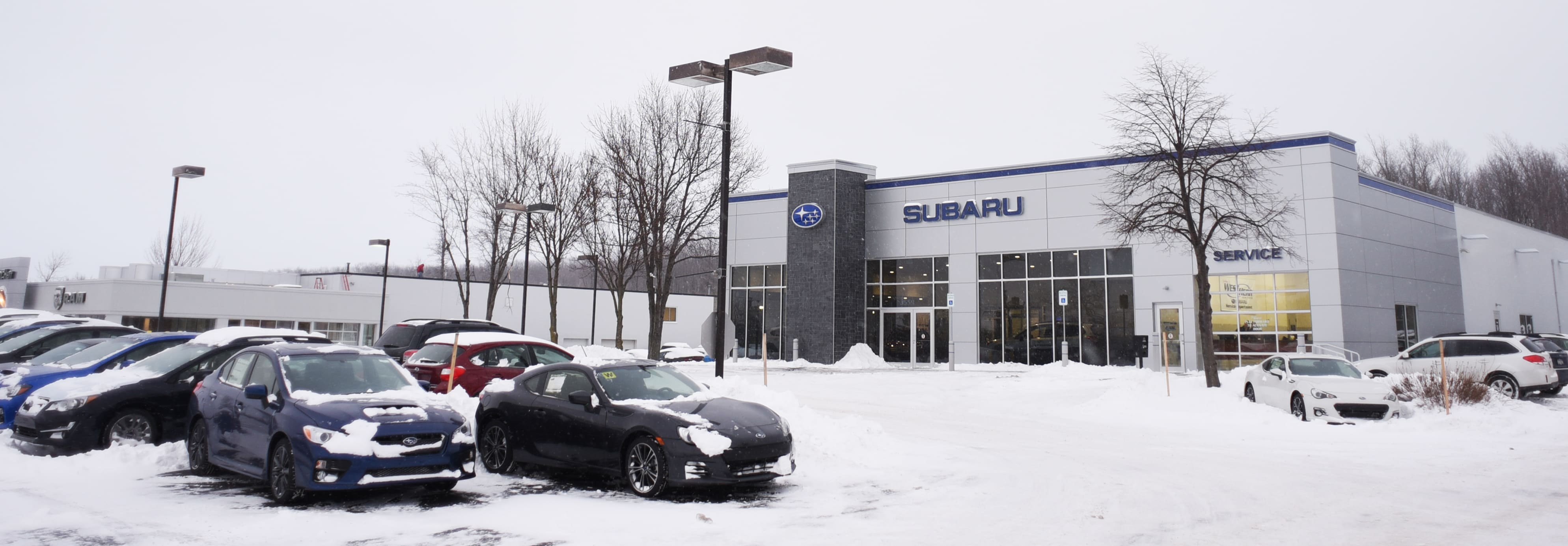 About West Herr Subaru Buffalo Amp Orchard Park Subaru