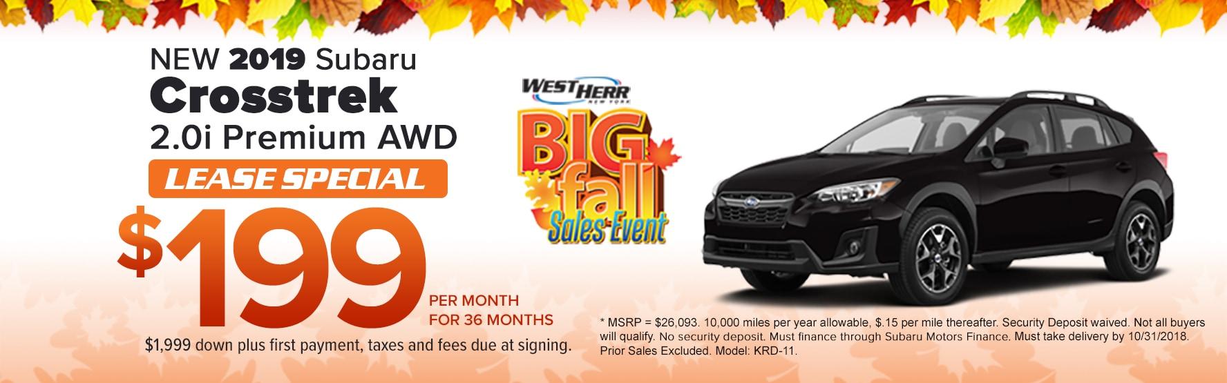 West Herr Subaru >> Buffalo Subaru Dealership | New & Used Subaru Vehicles in ...