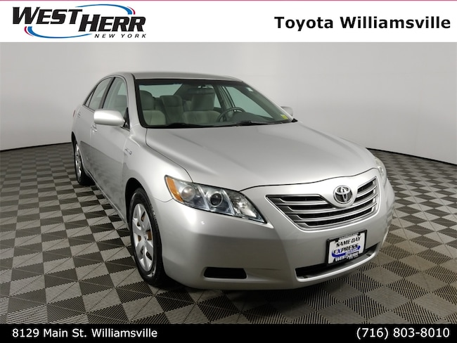 2009 Toyota Camry Hybrid Hybrid Sedan