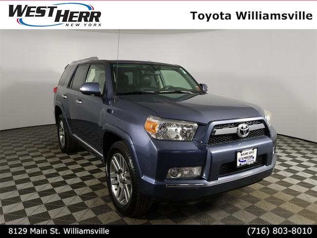 2013 Toyota 4runner For Sale >> 2013 Toyota Rav4 Limited Suv