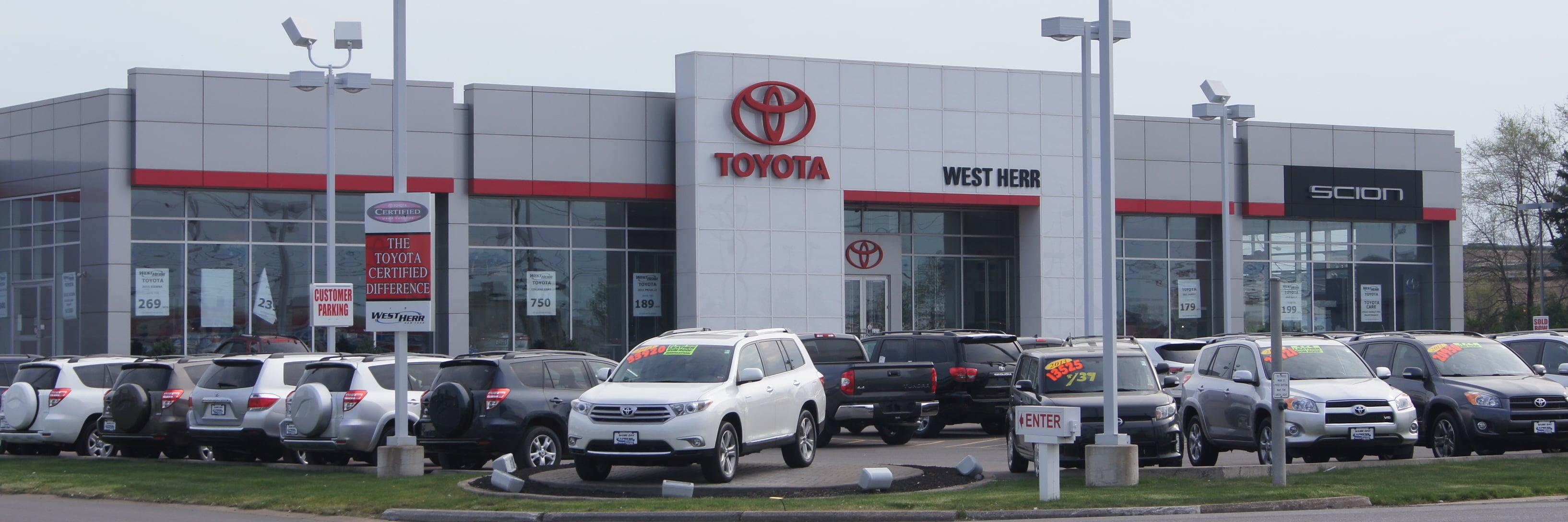 West Herr Toyota >> About West Herr Toyota Scion Of Williamsville New Toyota Scion