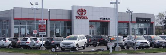 West Herr Toyota >> About West Herr Toyota Scion Of Williamsville New Toyota