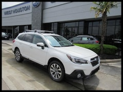 New 2019 Subaru Outback 3.6R Touring SUV 29309 in Houston, TX